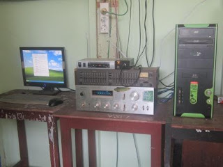 bell digital otomatis sekolah