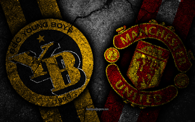 Manchester United vs Young Boys Champions League Live Stream 19.9.2018