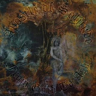 "Apostle of Solitude - ""My Heart Is Leaving Here"" (audio) from the album ""From Gold to Ash"""