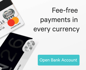 Free Bank Account & Mastercard with N26