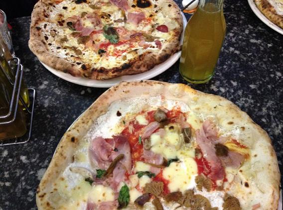 Brixton Food Places