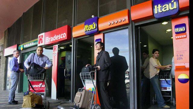 Bancários encerram greve depois de um mês de paralisação das atividades