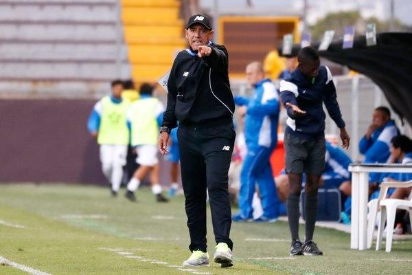 """""""Popeye"""" Herrera es el nuevo entrenador de Gimnasia"""