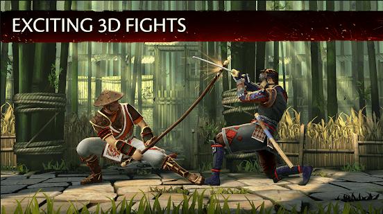 Fitur Shadow Fight 3 Terbaru