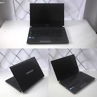 Toshiba Portege R830-Dynabook R731