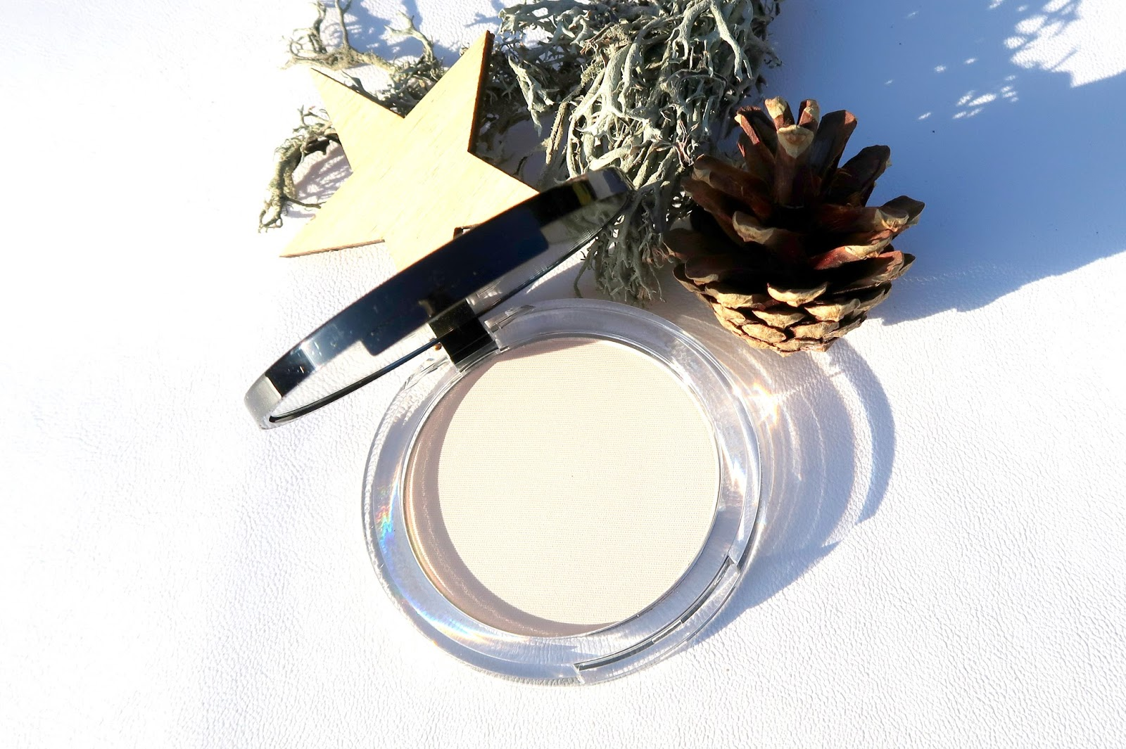 Waterproof Makeup powder