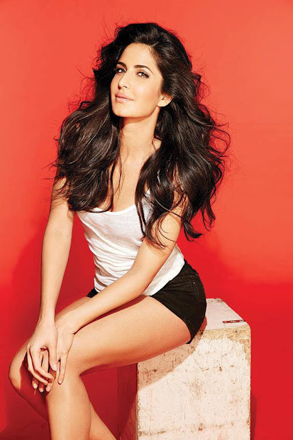 More Photo from Katrina Kaif on FHM September 2013 issue