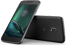 Install Lineage OS 14.1 ROM Nougat On Moto G4 Play