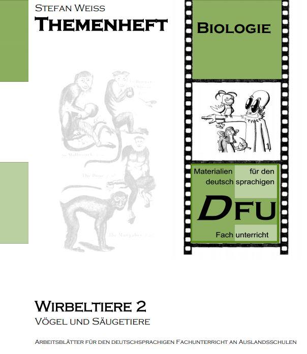 SCHÜLERCLUB Dornbirn: [ #biologie ] Themenheft Biologie ...