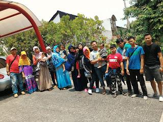 Klub Bunga Resort- Batu, Malang