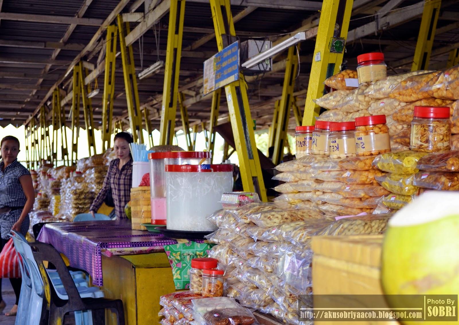 Makanan Ringan Yang Wajib Dibeli Sekirdatang Ke Sabah Bak Kata Akak Penjual Amplang Hada Di Sabah Dik Beli La Satu Buat Ole Ole Family Di
