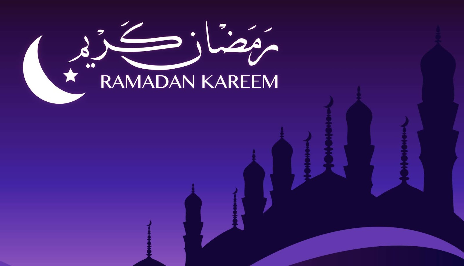 Ramadan Ramzan Mubarak 2019 Wishes Images, Picture Greeting