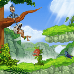 Download Permainan Jungle Adventures APK Version 3.2