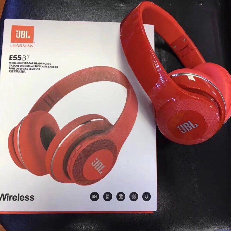 190k - Headphone bluetooth JBL E55BT giá sỉ và lẻ rẻ nhất