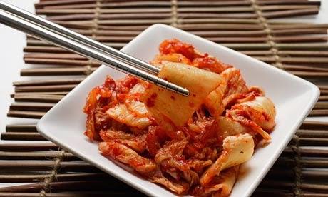 Resep-Masakan-Korea-Kimchi