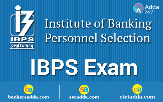 IBPS RRB 2018 Notification 2018: Apply Here