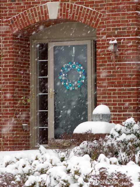 Snow photos 4 - photo by Deborah Frings - Deborah's Gems