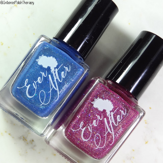 Ever After | Indie Expo Canada Polishes