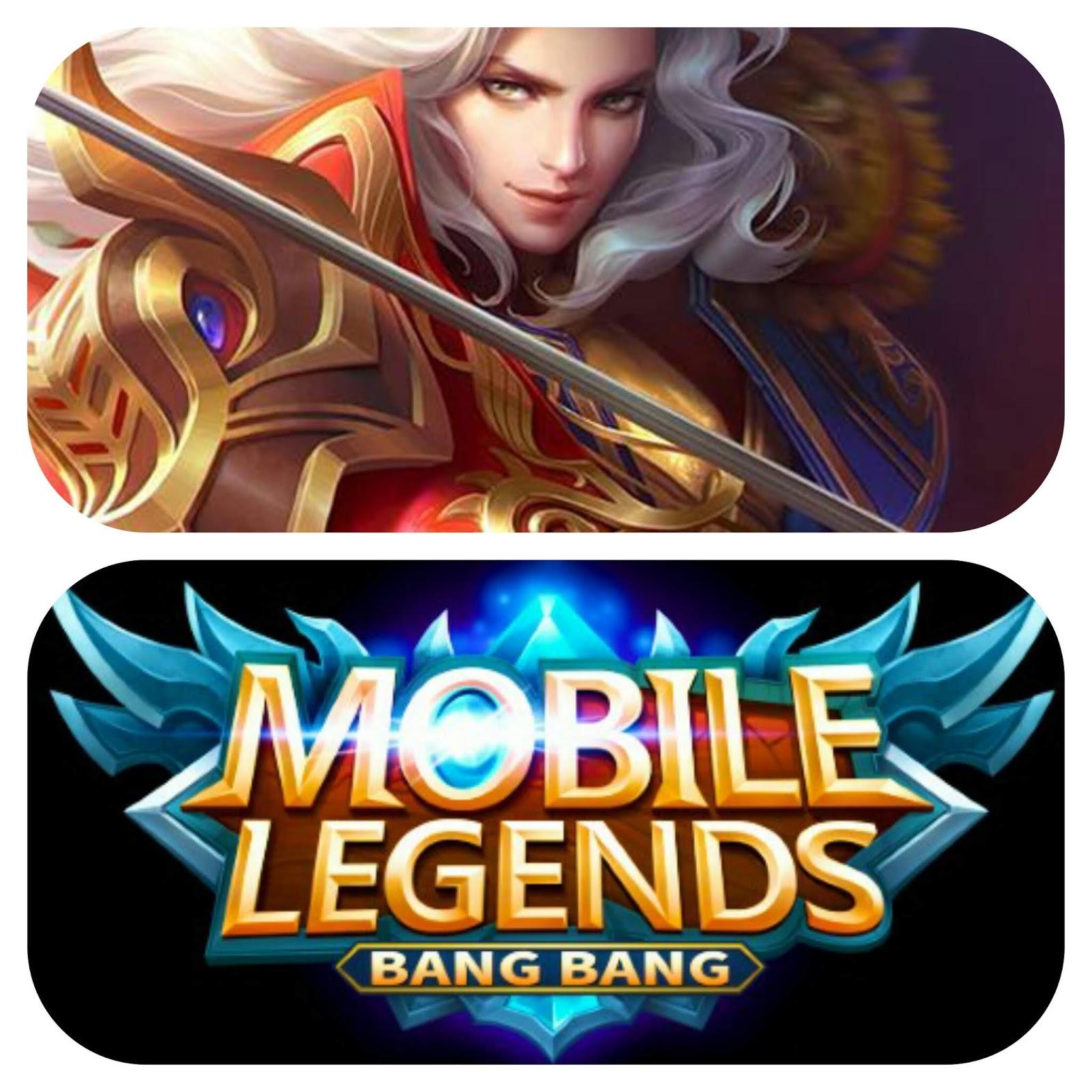 Build Lancelot Terbaru 2018 Mobile Legend 2 Versi Defense