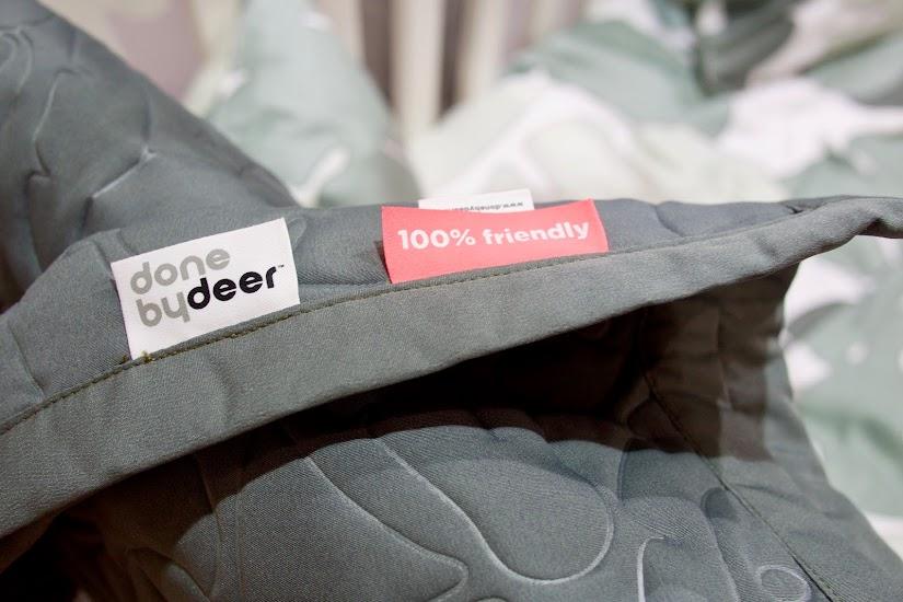100% friendly de Done By Deer