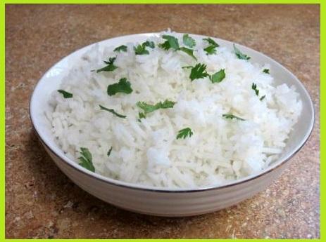 कैसे बनाये माइक्रोवेव में चावल बनाने की विधि - Cook Rice in Microwave
