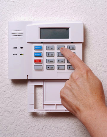 Best Types of Home Alarm Systems
