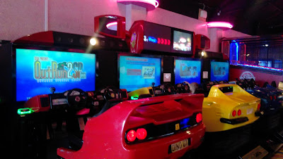 Ted's Arcade Gaming Blog on Feedspot - Rss Feed