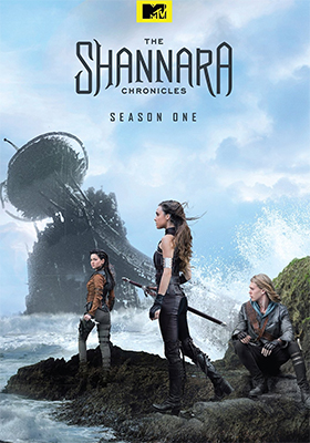 Assistir The Shannara Chronicles – Todas as Temporadas
