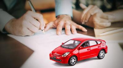 Inilah Cara Klaim Asuransi Mobil yang Hilang