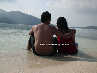 pulau goson karimunjawa