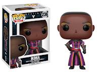 Funko Pop! Ikora