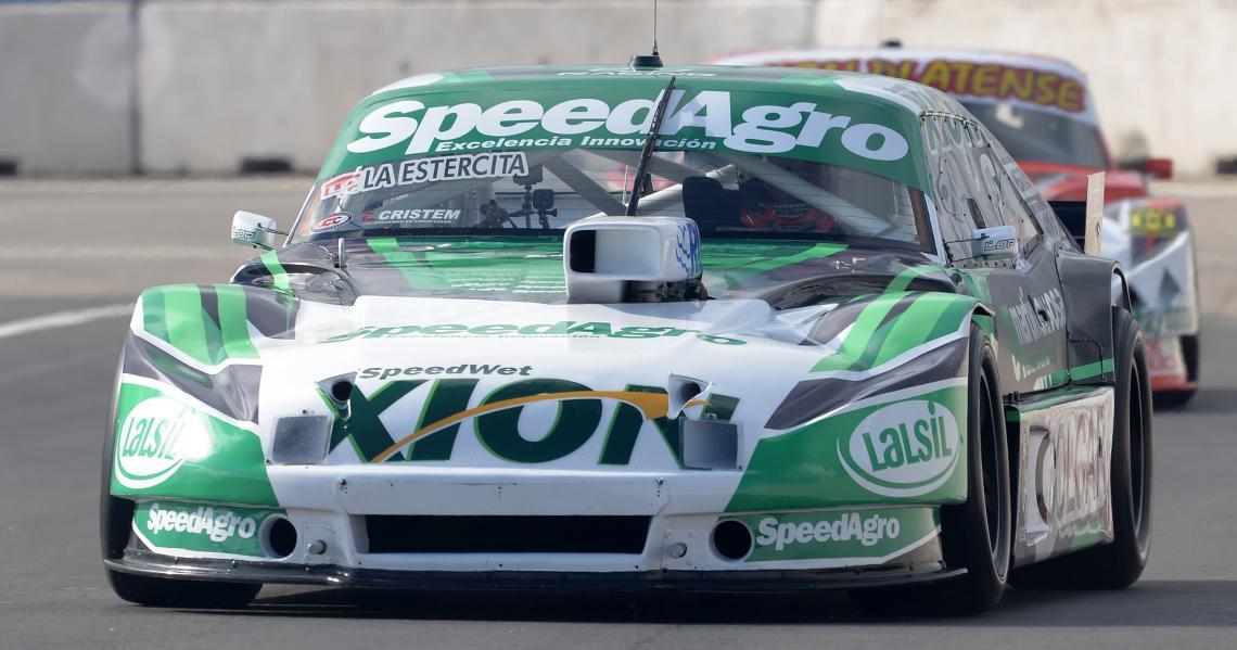 Circuito La Pedrera : La deportiva automovilismo