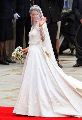 Unique Facts Blog 7 Fakta Gaun Pernikahan Termahal Di Dunia