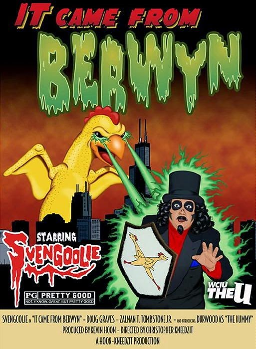 Svengoolie Fan