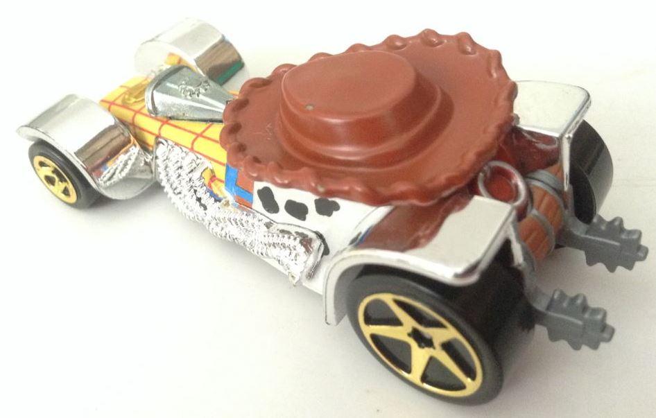 Just A Car Guy Wheelin Woody Cute Extrapolation Of The