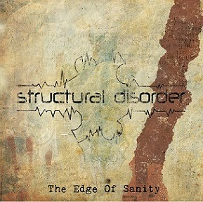 Structural Disorder - The Edge of Sanity