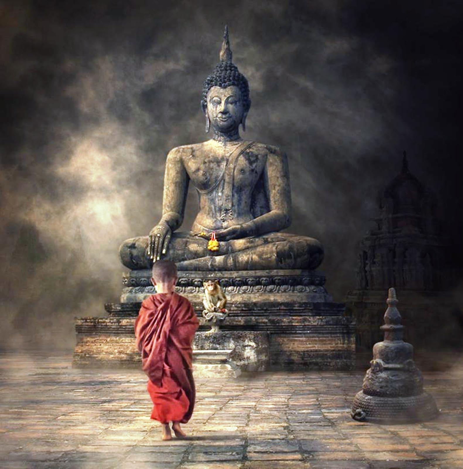 Lời Phật dạy về đạo làm người phải nhớ