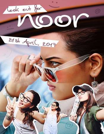 Noor 2017 Full Hindi Movie DVDRip Free Download