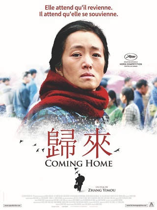 Coming Home DVDRip Latino