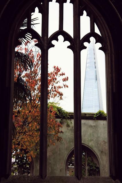 verstecke Sehenswürdigkeiten London