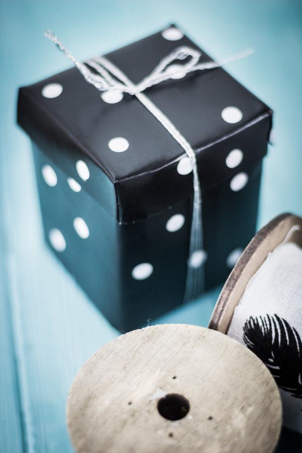 Boxen aus Tetrapacks selber machen