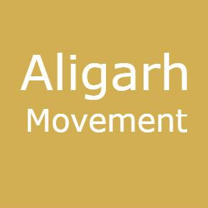 aligarh%2Bmovement