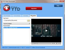 2.0.5 VIDEO DOWNLOADER TÉLÉCHARGER SPEEDBIT