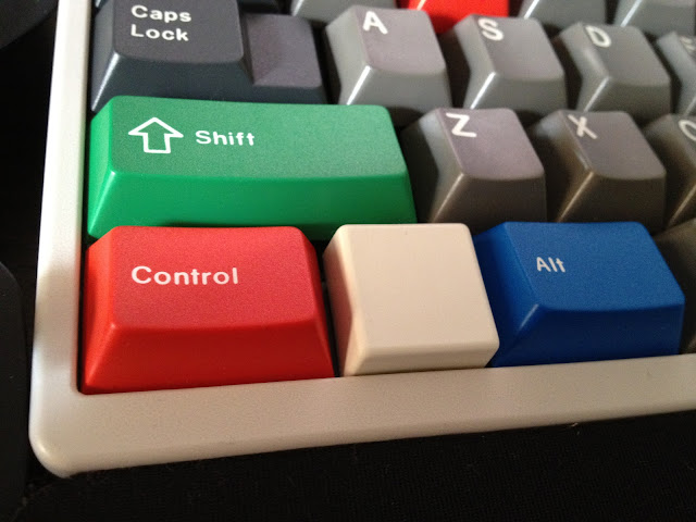 What did you add to your Keyboard today? - Post Your Pics