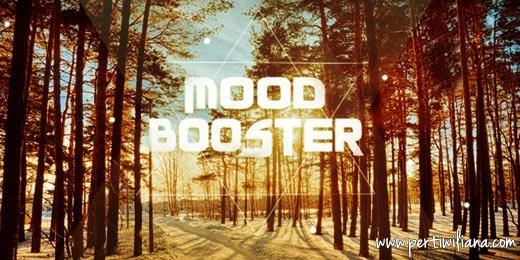 Cara Jitu Mengubah Mood Menjadi Lebih Baik