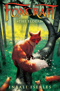 Foxcraft: The Elders