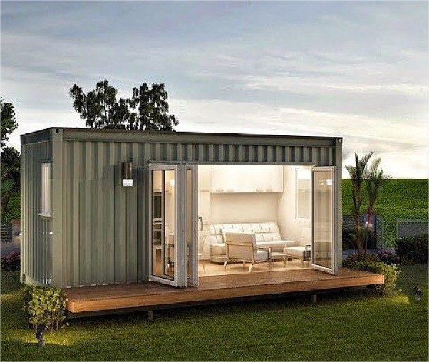 Shipping Container Home Grand Designs Australia For Sale