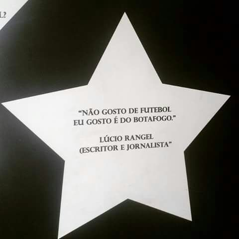 Além do Vasco, Botafogo vence narrador e comentarista do SporTV