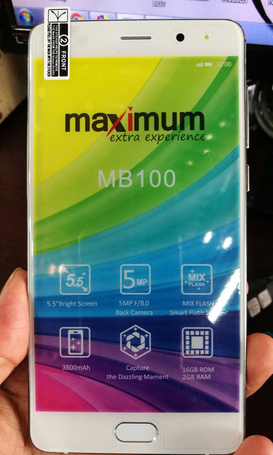 Mt6739 Db File
