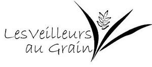 Logo Les veilleurs au grain